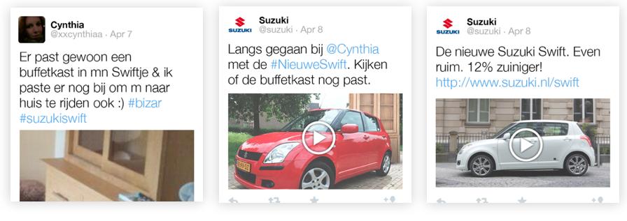 suzuki Cynthia