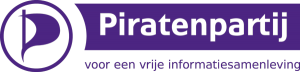 logo piratenpartij