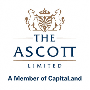 The Ascott logo