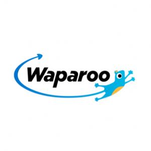 logo waparoo klein 3