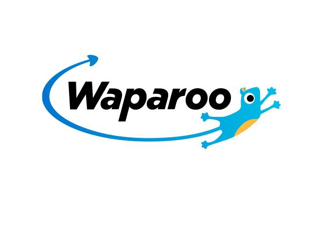 Waparoo logo