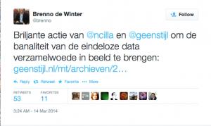 tweet Brenno