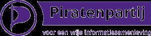 logo piratenpartij